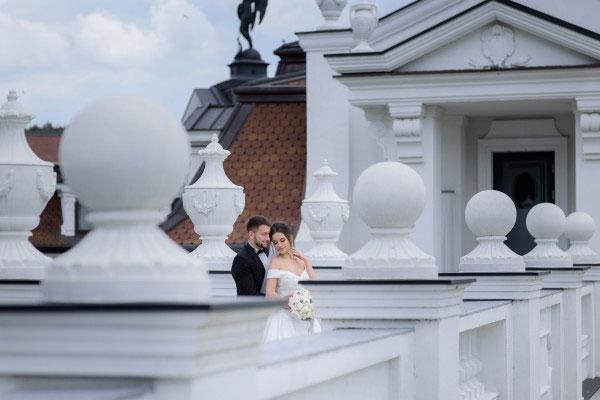 Hochzeitsbilder romantisch & unvergesslich in Köln