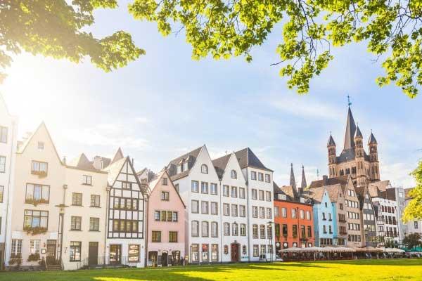Keine Fahrtkosten Hochzeitsfotograf Köln