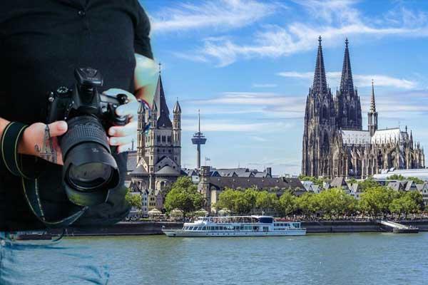 FAQ Hochzeitsfotos / Hochzeitsbilder in Köln